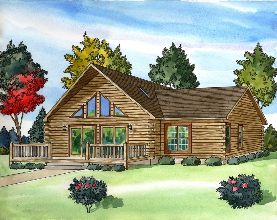 Endearing 90 adirondack home plans design decoration of for Adirondack house plans